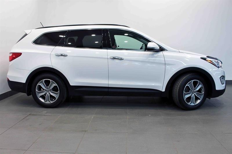 2013 Hyundai Santa Fe XL 3.3L AWD Luxury in Regina, Saskatchewan - 21 - w1024h768px