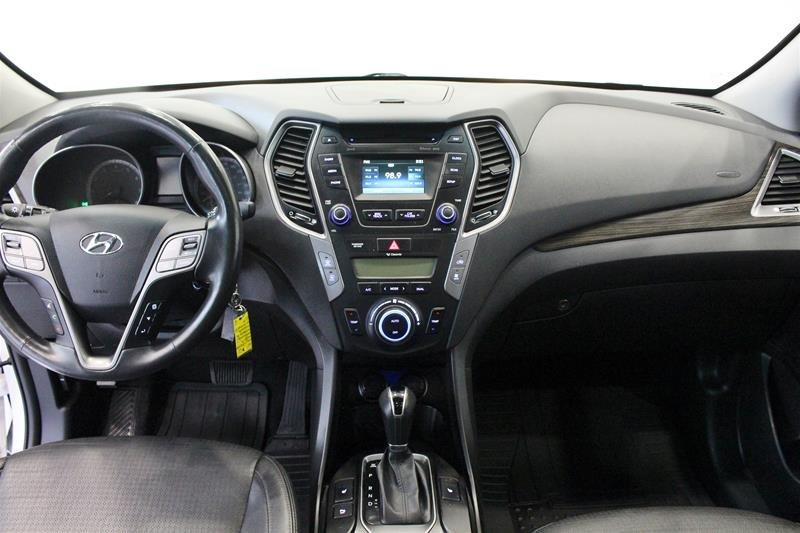 2013 Hyundai Santa Fe XL 3.3L AWD Luxury in Regina, Saskatchewan - 14 - w1024h768px
