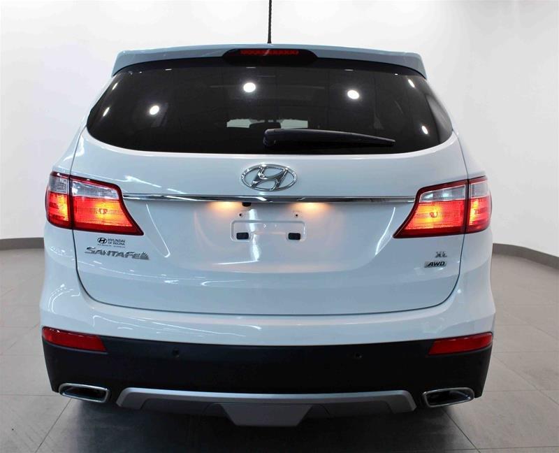 2013 Hyundai Santa Fe XL 3.3L AWD Luxury in Regina, Saskatchewan - 20 - w1024h768px