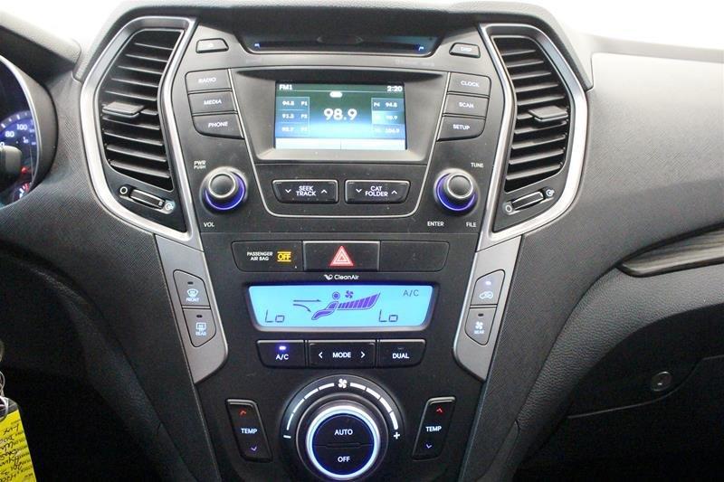 2013 Hyundai Santa Fe XL 3.3L AWD Luxury in Regina, Saskatchewan - 7 - w1024h768px