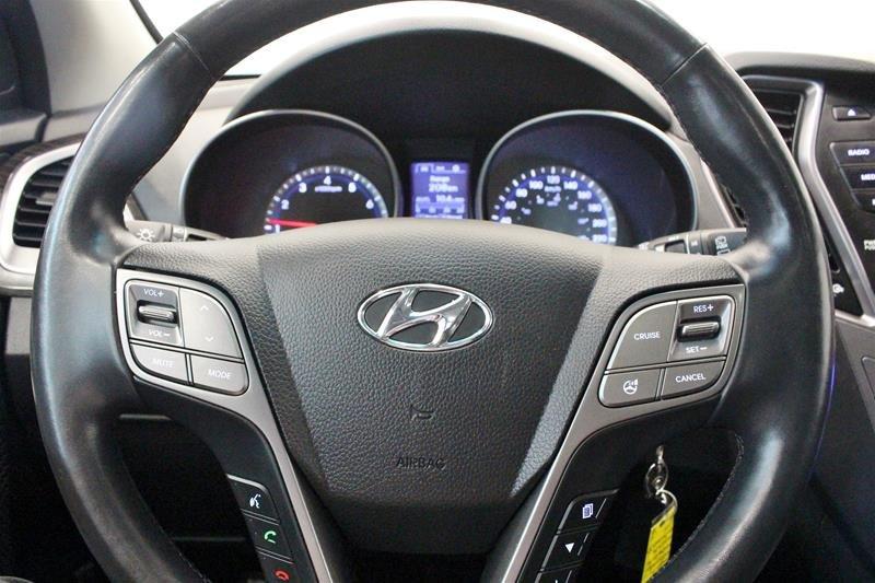 2013 Hyundai Santa Fe XL 3.3L AWD Luxury in Regina, Saskatchewan - 6 - w1024h768px