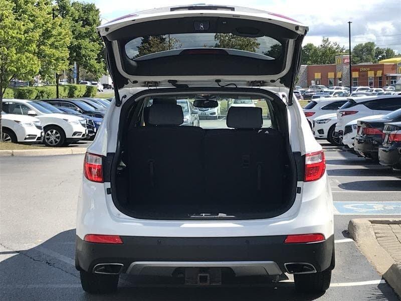 2013 Hyundai Santa Fe XL 3.3L AWD Limited in Markham, Ontario - 7 - w1024h768px