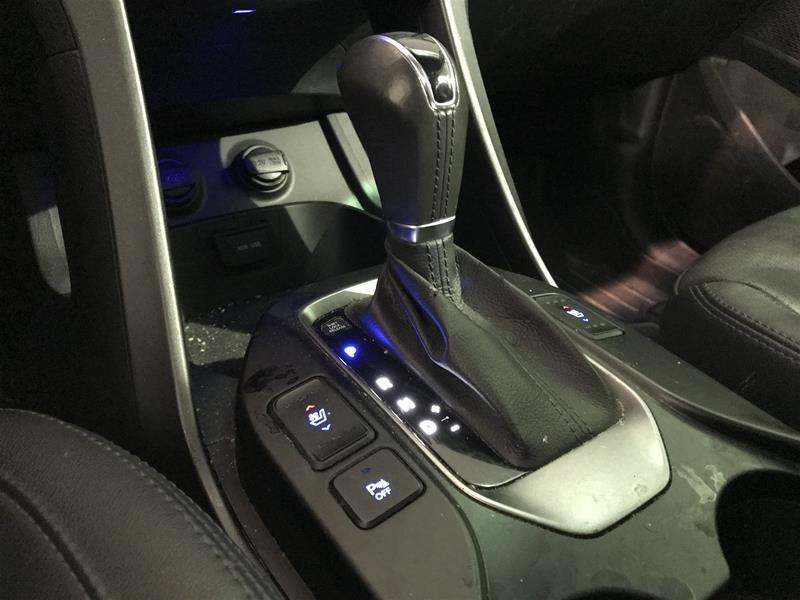 2013 Hyundai Santa Fe XL 3.3L AWD Limited in Markham, Ontario - 16 - w1024h768px