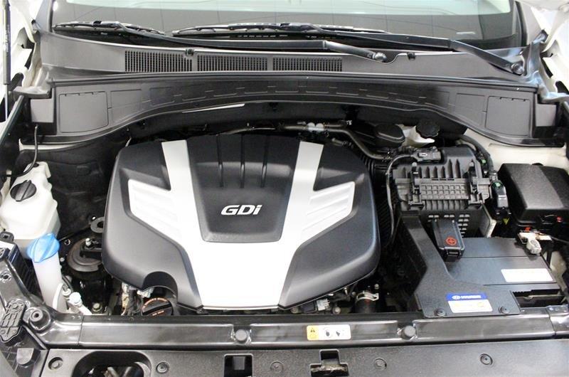 2014 Hyundai Santa Fe XL 3.3L AWD Premium in Regina, Saskatchewan - 17 - w1024h768px