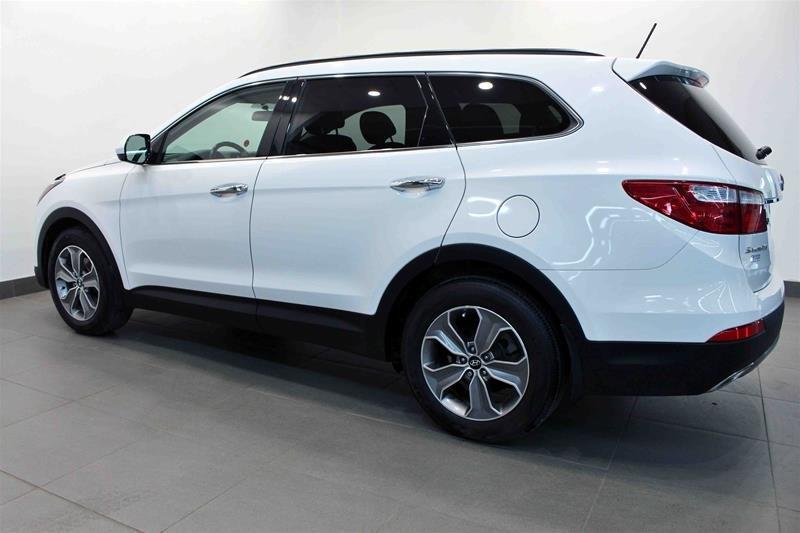 2014 Hyundai Santa Fe XL 3.3L AWD Premium in Regina, Saskatchewan - 19 - w1024h768px