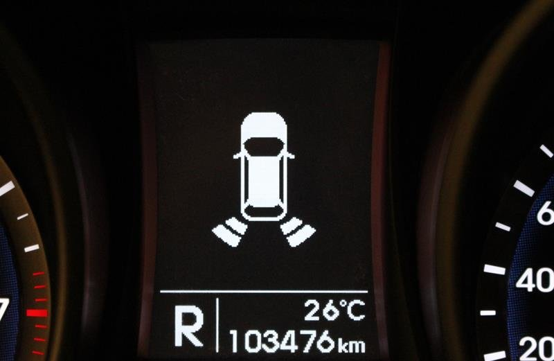 2014 Hyundai Santa Fe XL 3.3L AWD Premium in Regina, Saskatchewan - 8 - w1024h768px