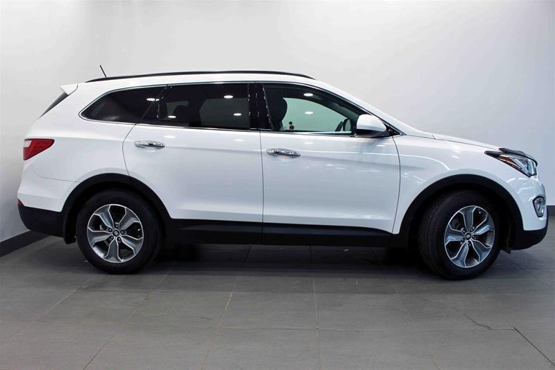2014 Hyundai Santa Fe XL 3.3L AWD Premium in Regina, Saskatchewan - 20 - w1024h768px