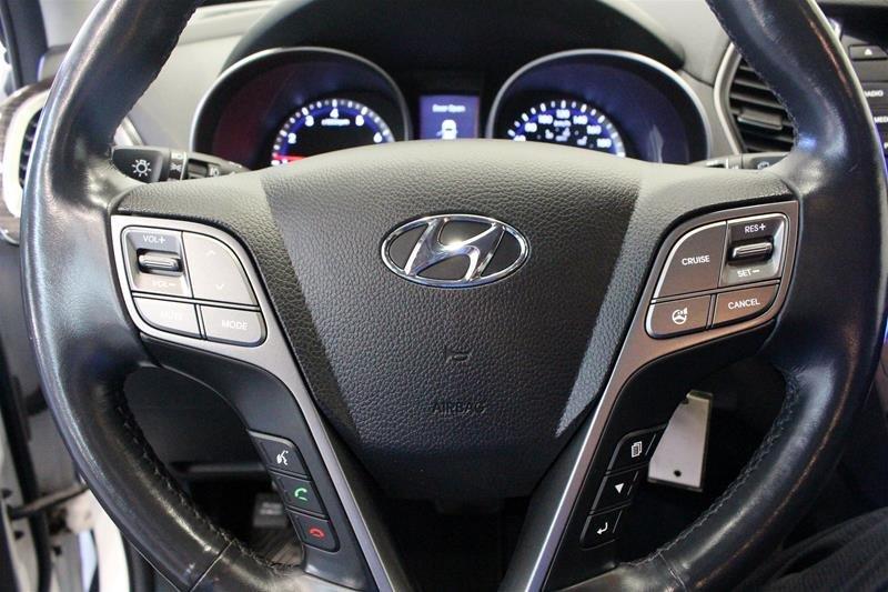 2014 Hyundai Santa Fe XL 3.3L AWD Premium in Regina, Saskatchewan - 6 - w1024h768px