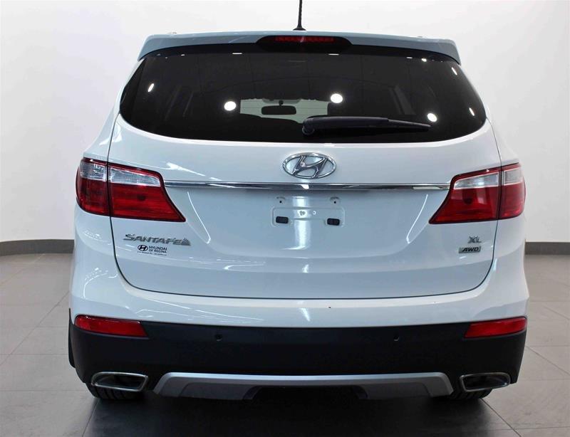 2014 Hyundai Santa Fe XL 3.3L AWD Premium in Regina, Saskatchewan - 18 - w1024h768px
