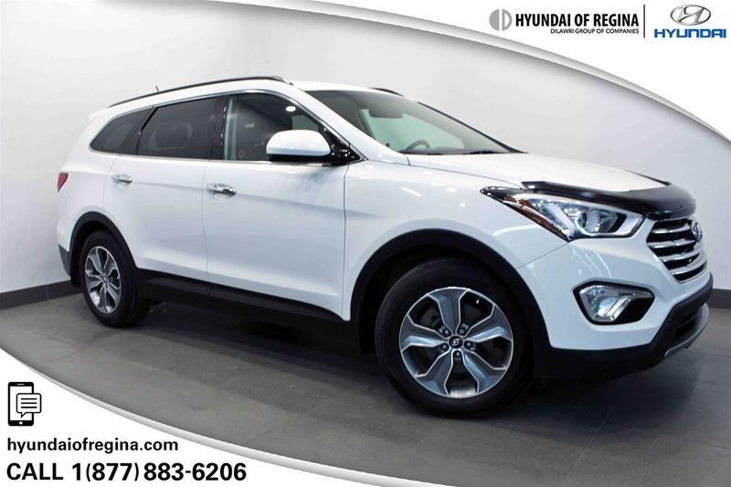 2014 Hyundai Santa Fe XL 3.3L AWD Premium in Regina, Saskatchewan - 1 - w1024h768px