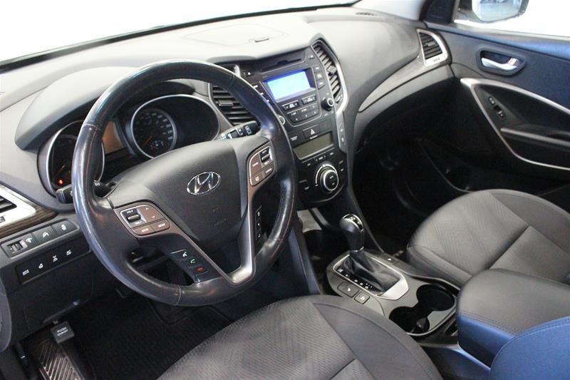 2014 Hyundai Santa Fe XL 3.3L AWD Premium in Regina, Saskatchewan - 9 - w1024h768px