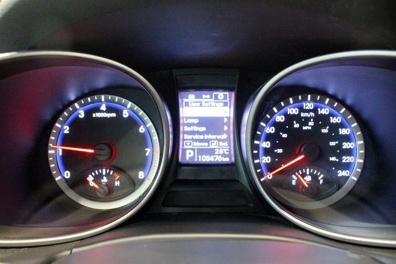 2014 Hyundai Santa Fe XL 3.3L AWD Premium in Regina, Saskatchewan - 2 - w1024h768px