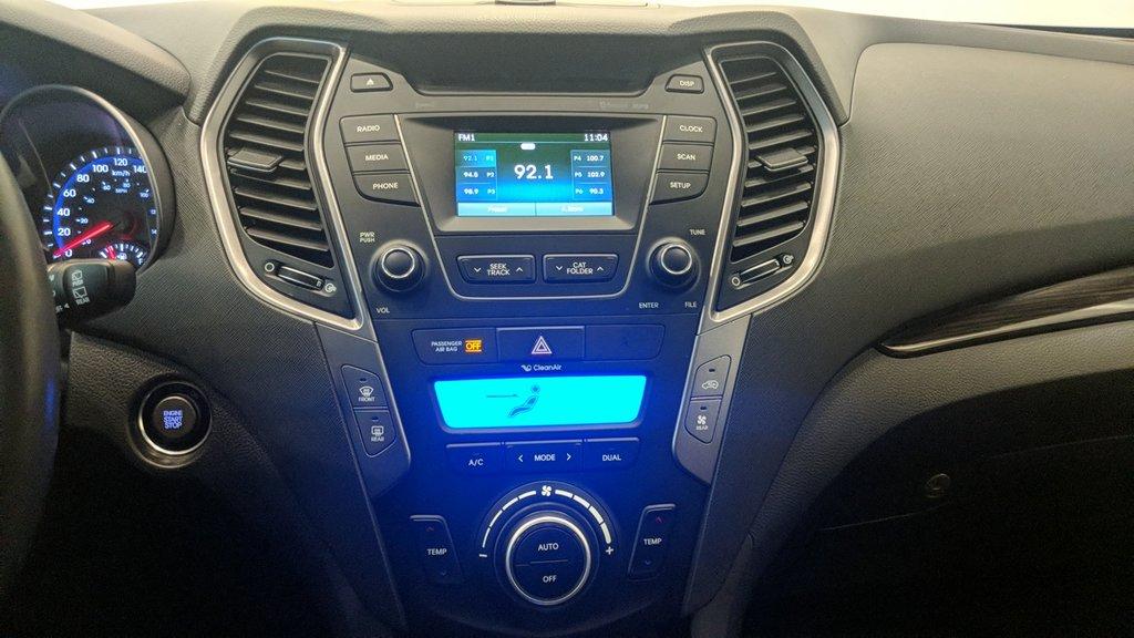 2016 Hyundai Santa Fe XL AWD Luxury 6 Passenger Adventure Edition in Regina, Saskatchewan - 8 - w1024h768px