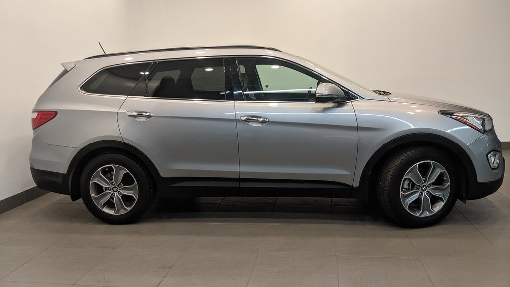 2016 Hyundai Santa Fe XL AWD Luxury 6 Passenger Adventure Edition in Regina, Saskatchewan - 24 - w1024h768px