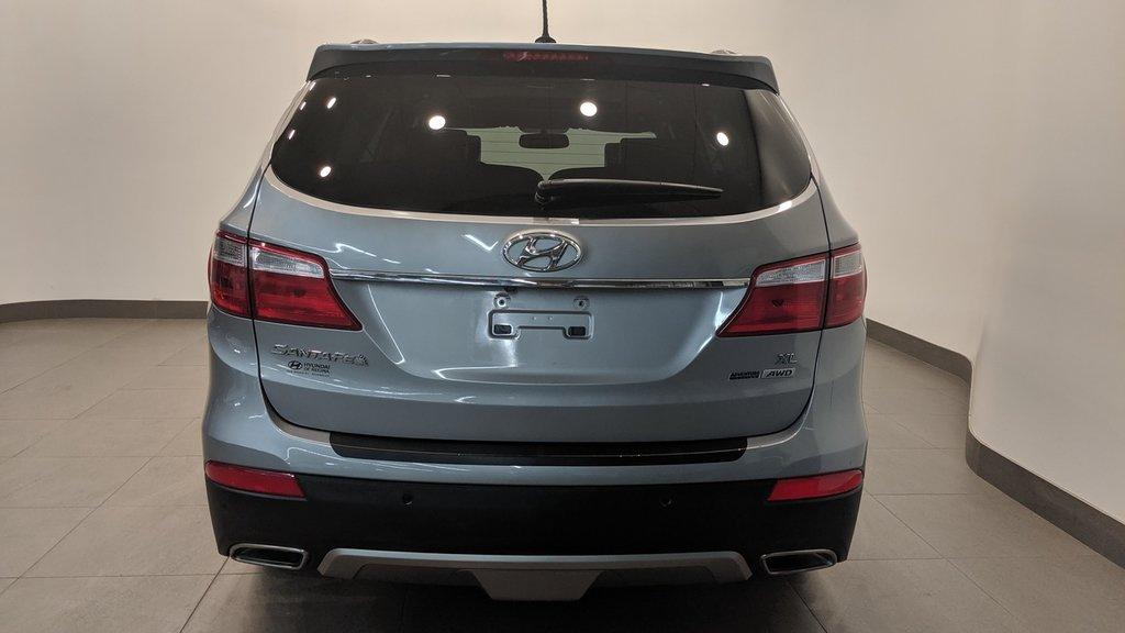 2016 Hyundai Santa Fe XL AWD Luxury 6 Passenger Adventure Edition in Regina, Saskatchewan - 23 - w1024h768px