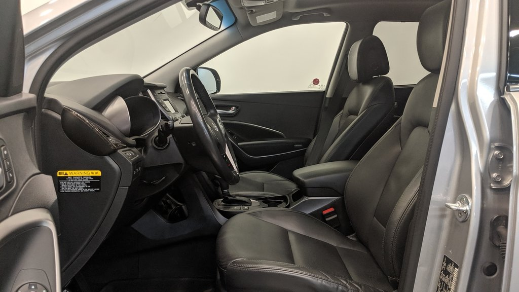 2016 Hyundai Santa Fe XL AWD Luxury 6 Passenger Adventure Edition in Regina, Saskatchewan - 12 - w1024h768px