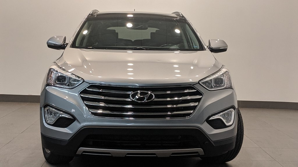 2016 Hyundai Santa Fe XL AWD Luxury 6 Passenger Adventure Edition in Regina, Saskatchewan - 21 - w1024h768px