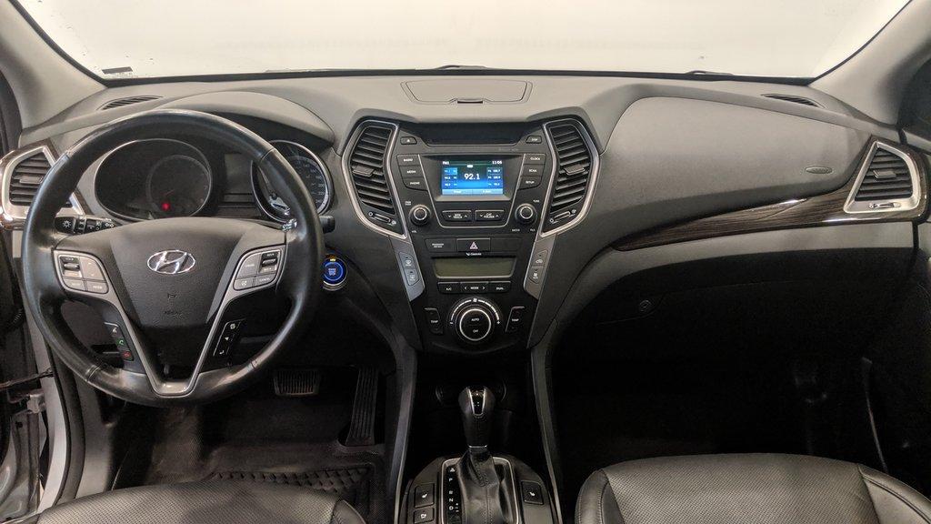 2016 Hyundai Santa Fe XL AWD Luxury 6 Passenger Adventure Edition in Regina, Saskatchewan - 16 - w1024h768px