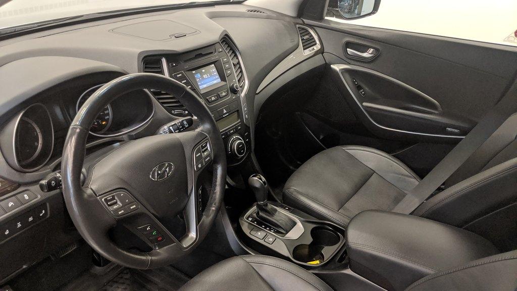 2016 Hyundai Santa Fe XL AWD Luxury 6 Passenger Adventure Edition in Regina, Saskatchewan - 11 - w1024h768px