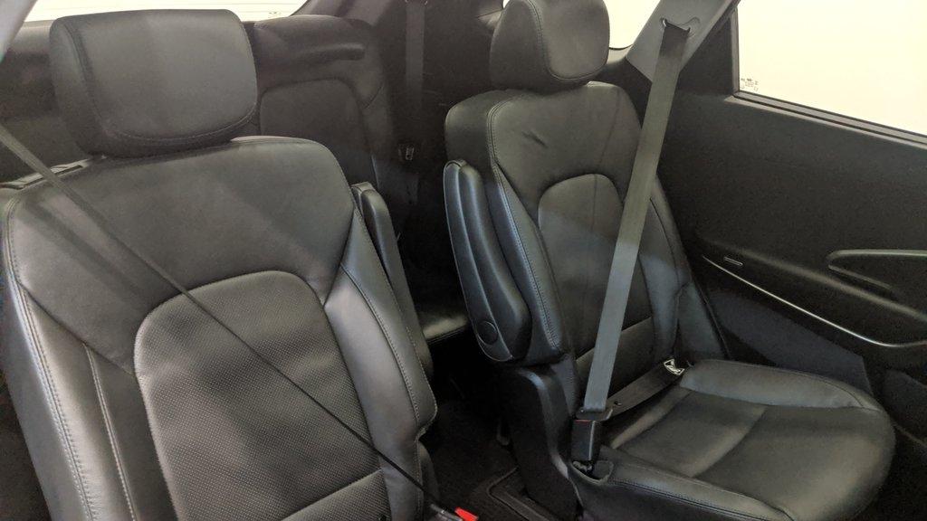 2016 Hyundai Santa Fe XL AWD Luxury 6 Passenger Adventure Edition in Regina, Saskatchewan - 15 - w1024h768px