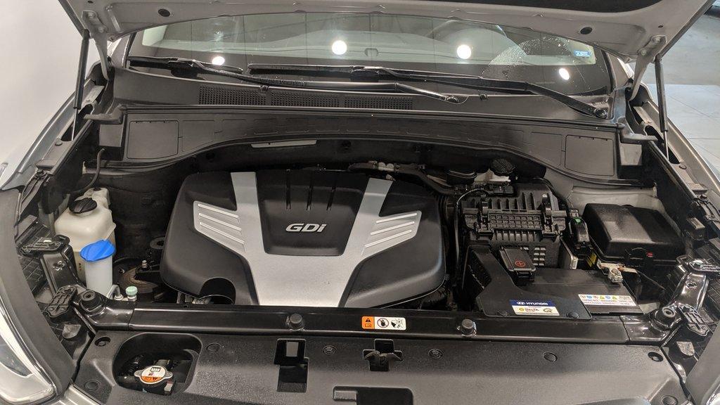 2016 Hyundai Santa Fe XL AWD Luxury 6 Passenger Adventure Edition in Regina, Saskatchewan - 20 - w1024h768px