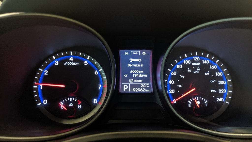 2016 Hyundai Santa Fe XL AWD Luxury 6 Passenger Adventure Edition in Regina, Saskatchewan - 2 - w1024h768px