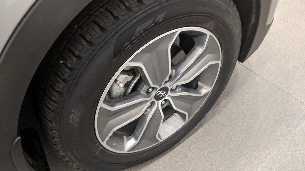 2016 Hyundai Santa Fe XL AWD Luxury 6 Passenger Adventure Edition in Regina, Saskatchewan - 19 - w1024h768px