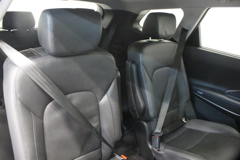 2017 Hyundai Santa Fe XL AWD Limited in Regina, Saskatchewan - 13 - w1024h768px