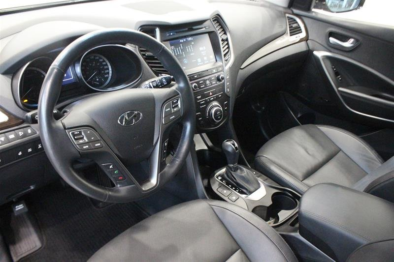 2018 Hyundai Santa Fe XL AWD Luxury 7 Passenger in Regina, Saskatchewan - 9 - w1024h768px