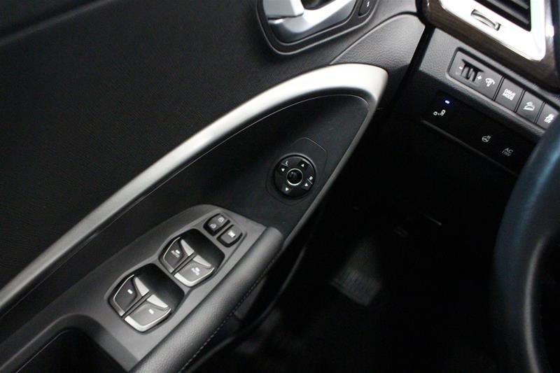 2018 Hyundai Santa Fe XL AWD Luxury 7 Passenger in Regina, Saskatchewan - 3 - w1024h768px