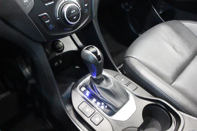 2018 Hyundai Santa Fe XL AWD Luxury 7 Passenger in Regina, Saskatchewan - 4 - w1024h768px