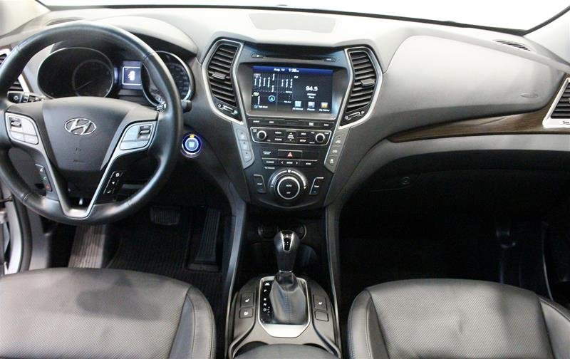 2018 Hyundai Santa Fe XL AWD Luxury 7 Passenger in Regina, Saskatchewan - 14 - w1024h768px