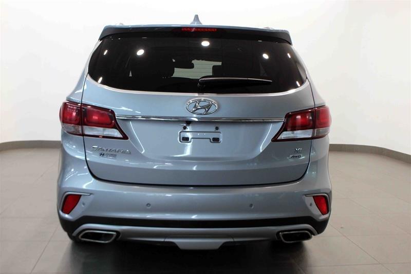 2018 Hyundai Santa Fe XL AWD Luxury 7 Passenger in Regina, Saskatchewan - 20 - w1024h768px
