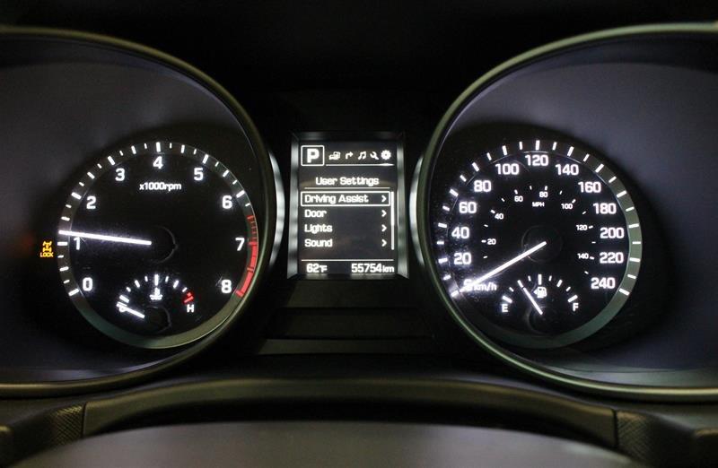 2018 Hyundai Santa Fe XL AWD Luxury 7 Passenger in Regina, Saskatchewan - 2 - w1024h768px