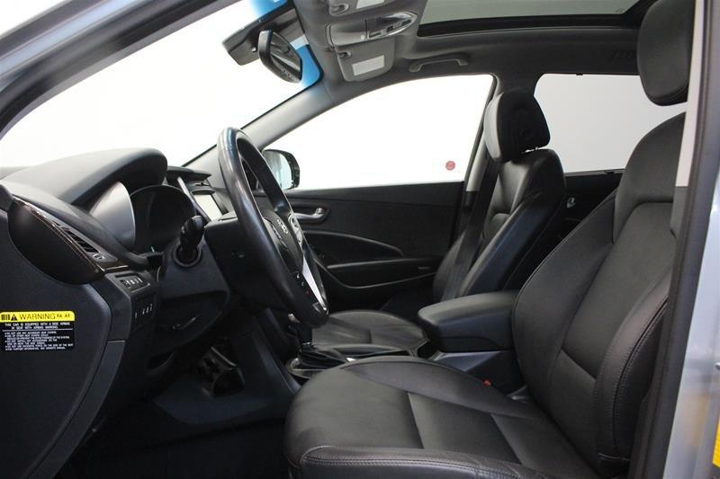 2018 Hyundai Santa Fe XL AWD Luxury 7 Passenger in Regina, Saskatchewan - 10 - w1024h768px