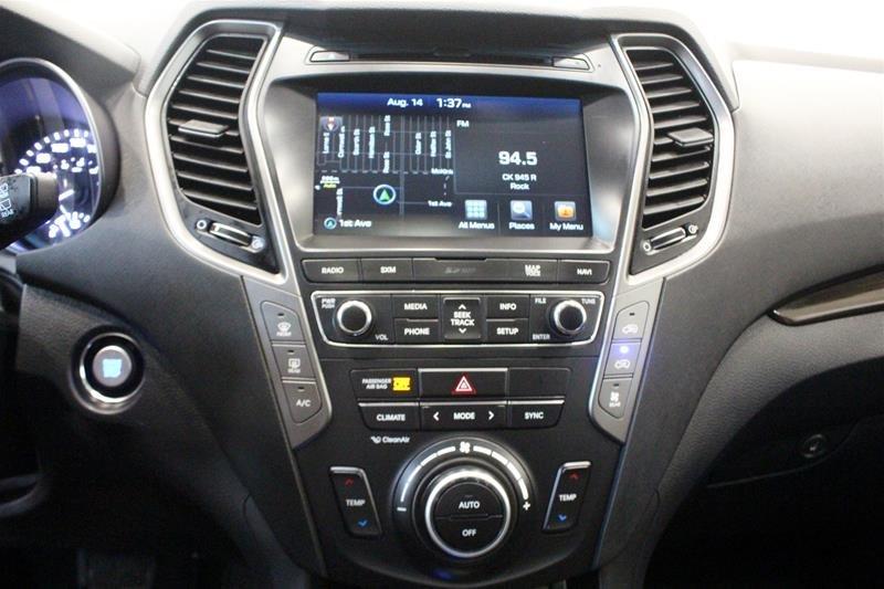 2018 Hyundai Santa Fe XL AWD Luxury 7 Passenger in Regina, Saskatchewan - 7 - w1024h768px
