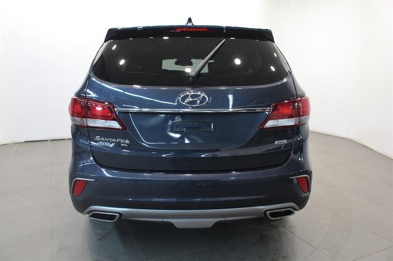 2019 Hyundai Santa Fe XL AWD Essential in Regina, Saskatchewan - 19 - w1024h768px