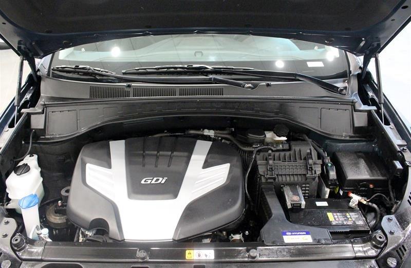 2019 Hyundai Santa Fe XL AWD Essential in Regina, Saskatchewan - 18 - w1024h768px