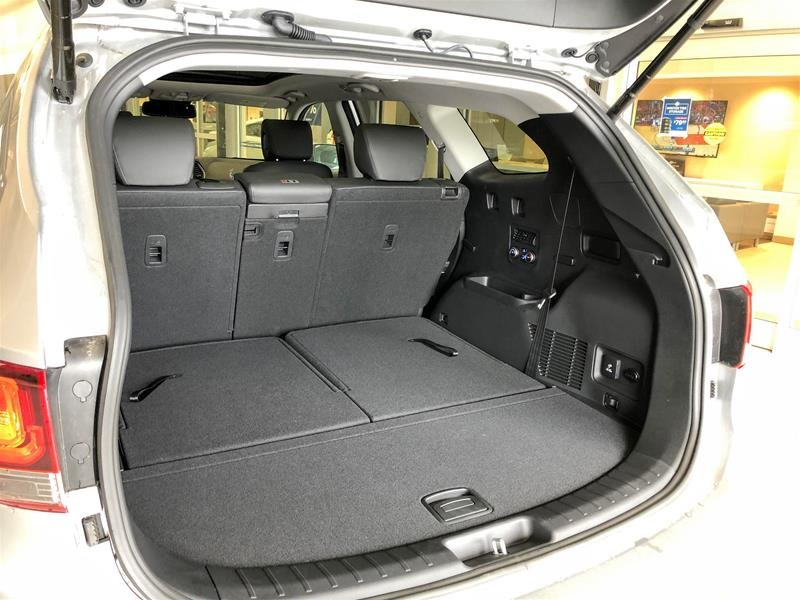 2019 Hyundai Santa Fe XL AWD Luxury 7 Passenger in Regina, Saskatchewan - 14 - w1024h768px