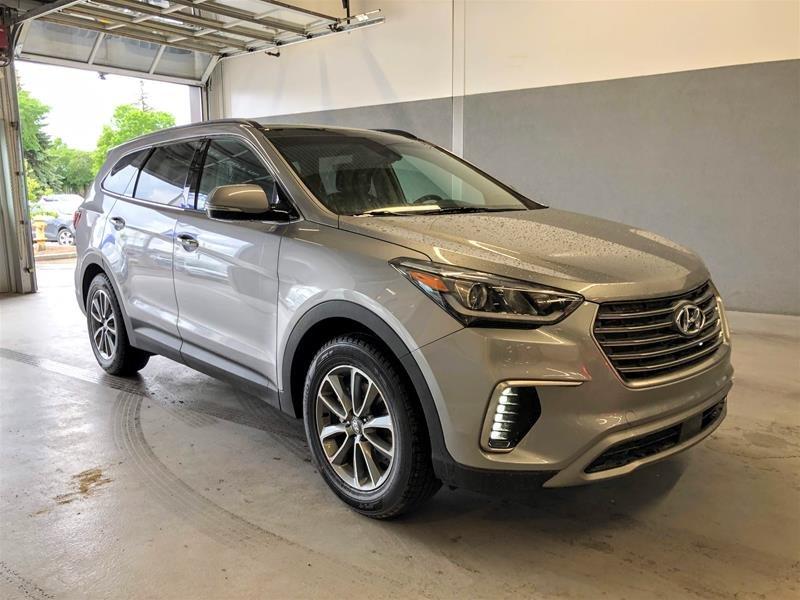 2019 Hyundai Santa Fe XL AWD Luxury 7 Passenger in Regina, Saskatchewan - 2 - w1024h768px