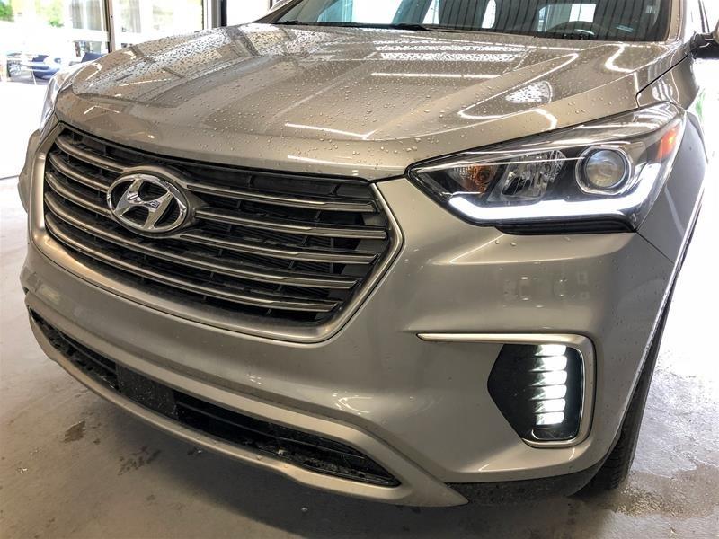 2019 Hyundai Santa Fe XL AWD Luxury 7 Passenger in Regina, Saskatchewan - 17 - w1024h768px