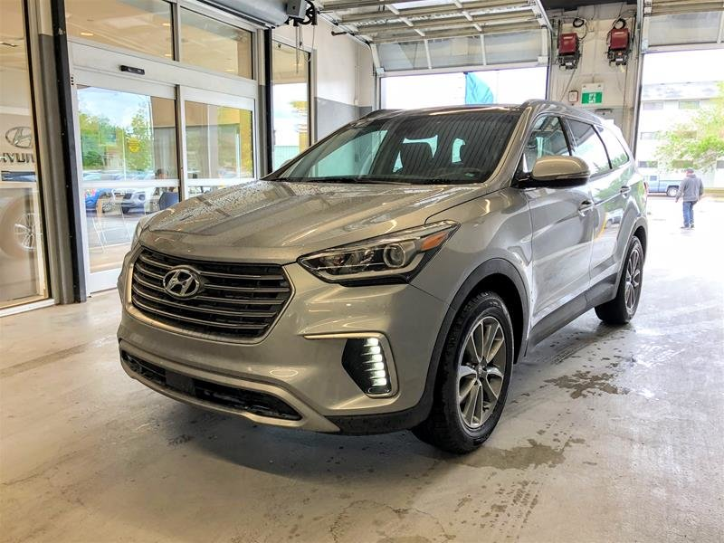 2019 Hyundai Santa Fe XL AWD Luxury 6 Passenger in Regina, Saskatchewan - 1 - w1024h768px