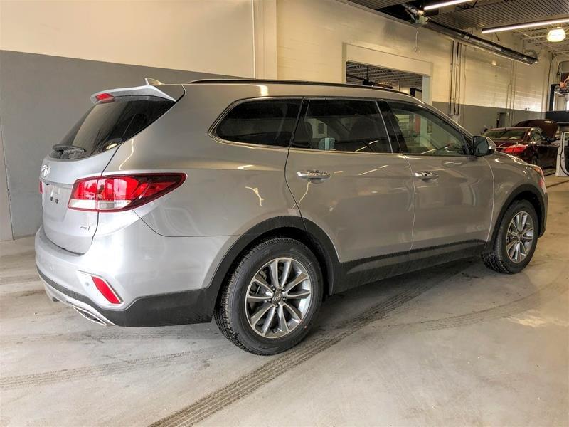 2019 Hyundai Santa Fe XL AWD Luxury 6 Passenger in Regina, Saskatchewan - 3 - w1024h768px