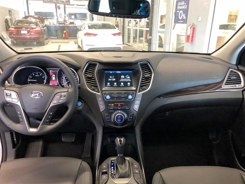 2019 Hyundai Santa Fe XL AWD Luxury 6 Passenger in Regina, Saskatchewan - 9 - w1024h768px