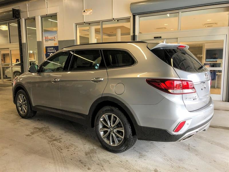 2019 Hyundai Santa Fe XL AWD Luxury 6 Passenger in Regina, Saskatchewan - 4 - w1024h768px