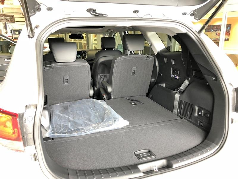 2019 Hyundai Santa Fe XL AWD Luxury 6 Passenger in Regina, Saskatchewan - 14 - w1024h768px