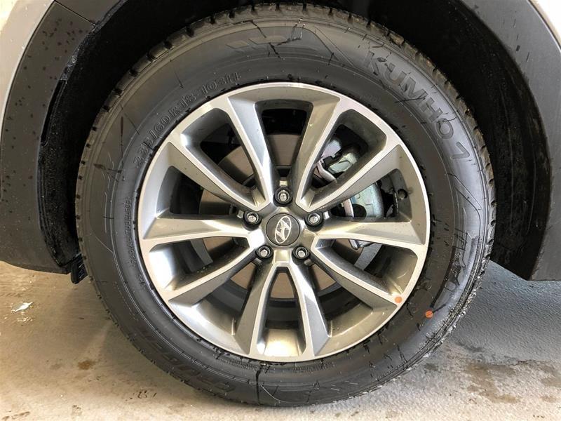 2019 Hyundai Santa Fe XL AWD Luxury 6 Passenger in Regina, Saskatchewan - 16 - w1024h768px