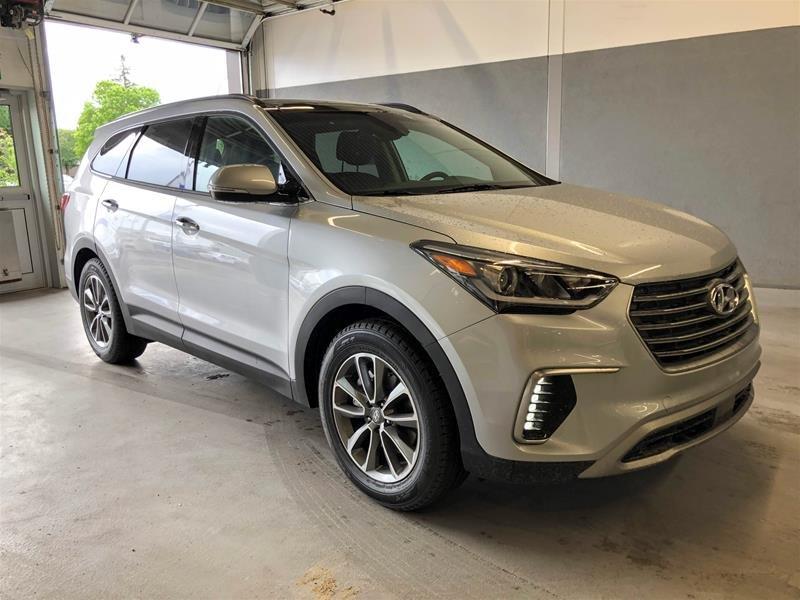 2019 Hyundai Santa Fe XL AWD Luxury 6 Passenger in Regina, Saskatchewan - 2 - w1024h768px