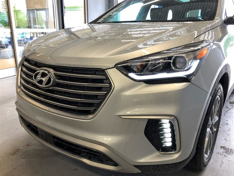 2019 Hyundai Santa Fe XL AWD Luxury 6 Passenger in Regina, Saskatchewan - 17 - w1024h768px