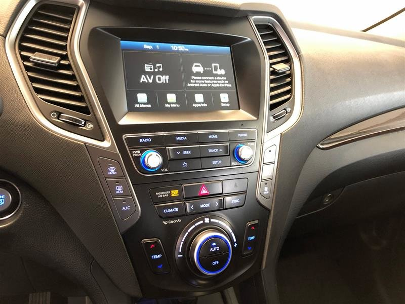 2019 Hyundai Santa Fe XL AWD Luxury 6 Passenger in Regina, Saskatchewan - 10 - w1024h768px